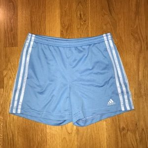 ADIDAS | Carolina Blue Shorts